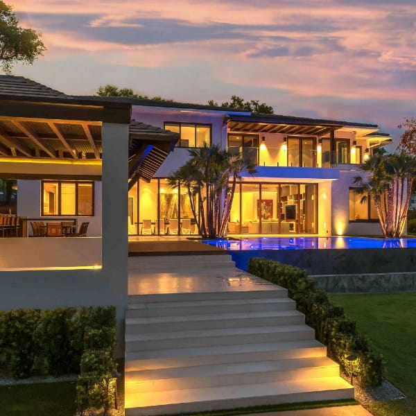 Custom Homes Orlando