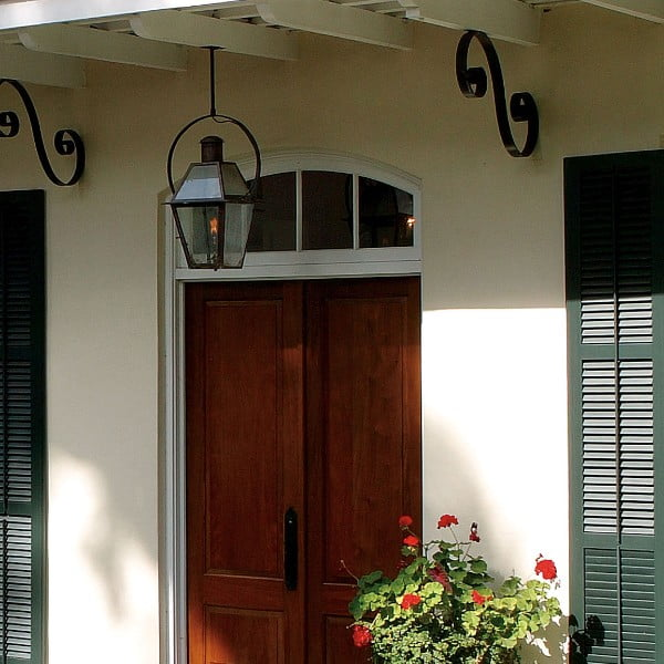 Custom Entry Door Orlando
