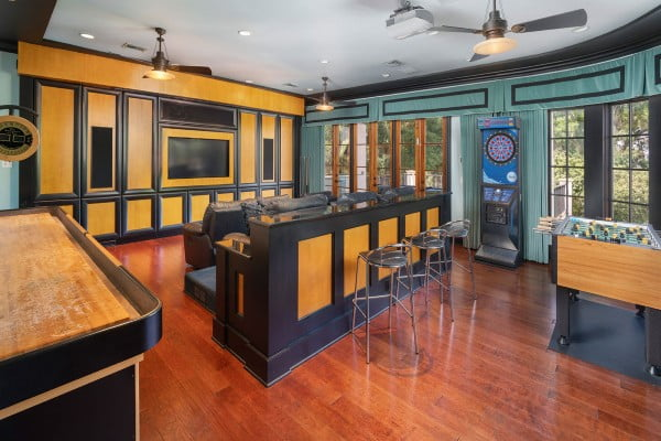 Custom Home Builder Winter Park FL