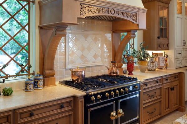 Custom Kitchen Longwood