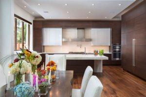 Custom Modern Kitchen Winter Park