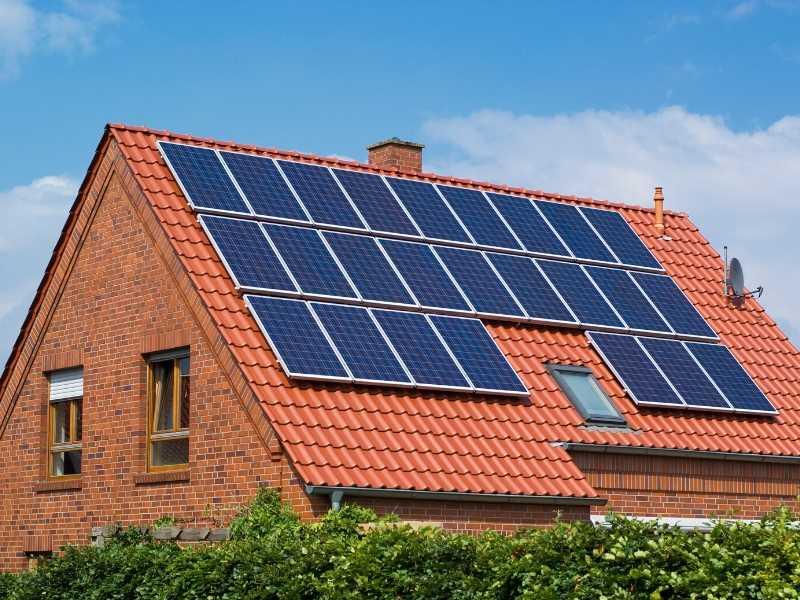 Energy Efficient Homes Orlando