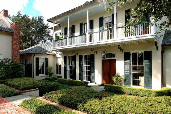 Garden Custom Home Orlando
