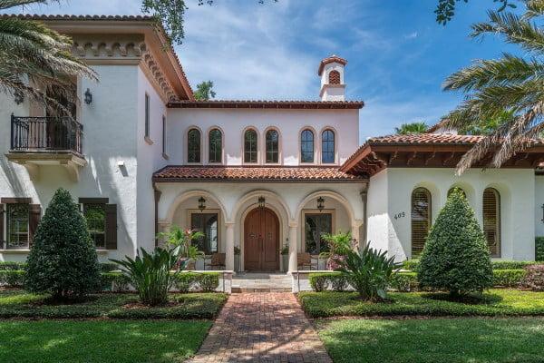 Home Builders Windermere Florida