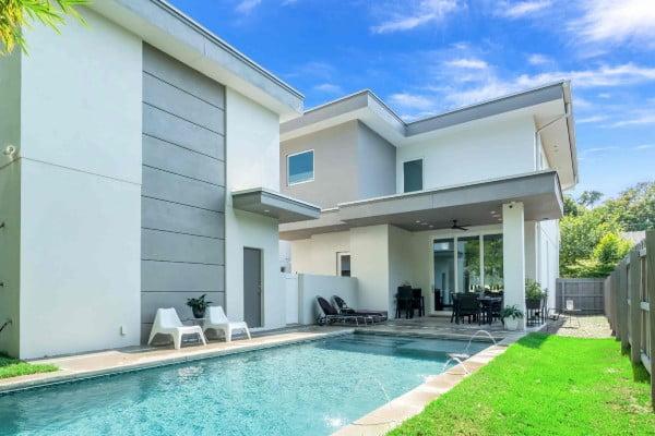 Home Building Orlando Florida