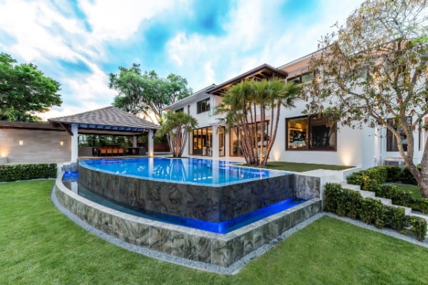 Longwood Custom Build Home