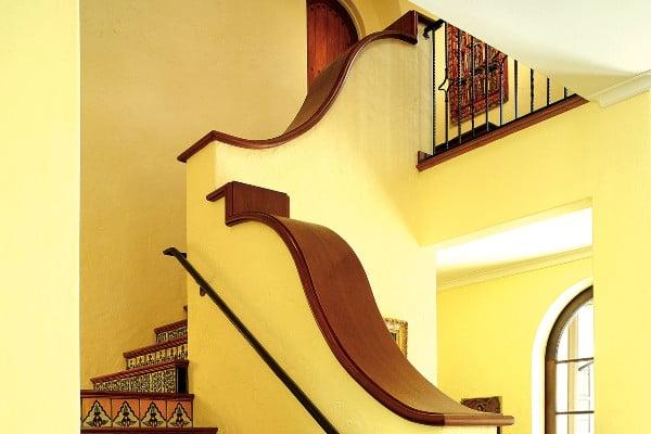 Luxury Staircase Lake Nona