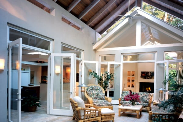 Modern Interior Orlando