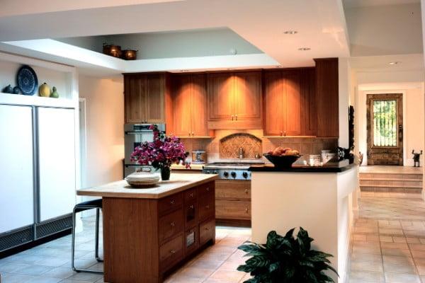 Modern Kitchen Orlando