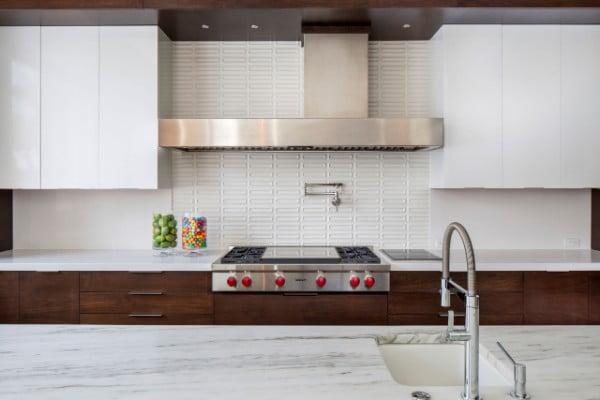 Orlando Luxury Kitchen Hood