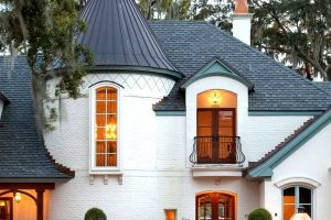 Roofing Material Options Orlando