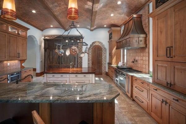 Traditional Kitchen Orlando