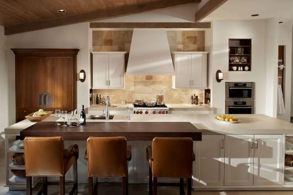 Tuscan Dream Kitchen Orlando