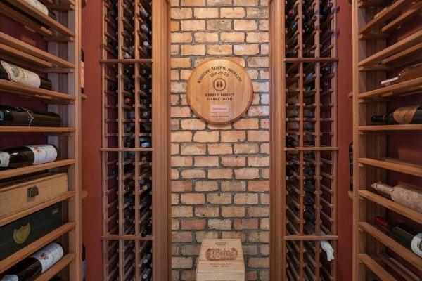 Wine Cellar Orlando FL