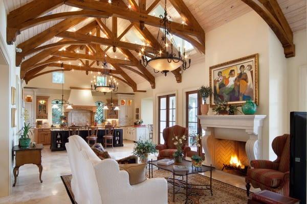 Longwood FL Family Room