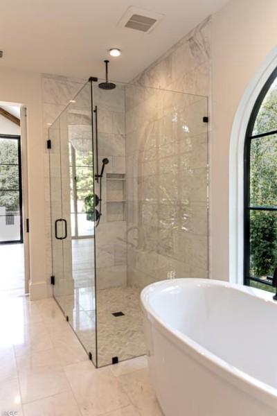 Luxury Bathroom Winter Park
