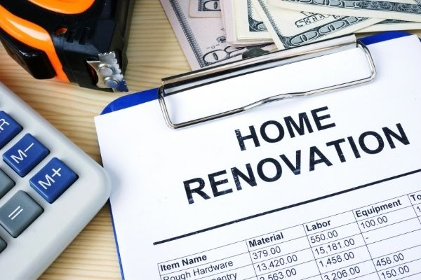 How Much Do Home Renovations Cost
