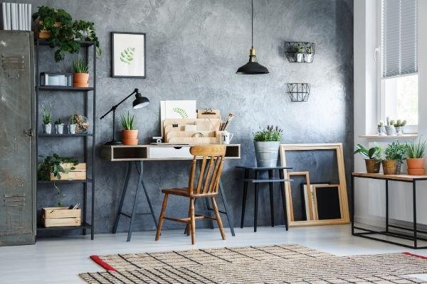 apopka home office interior design
