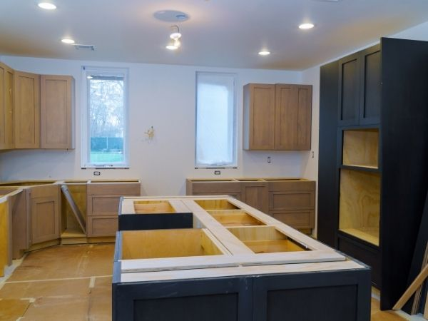 winter park kitchen remodeling