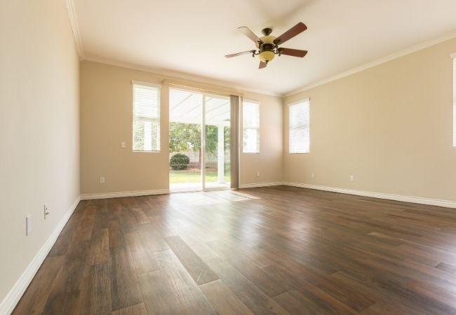 Wood Floors or Concrete Floors Maitland