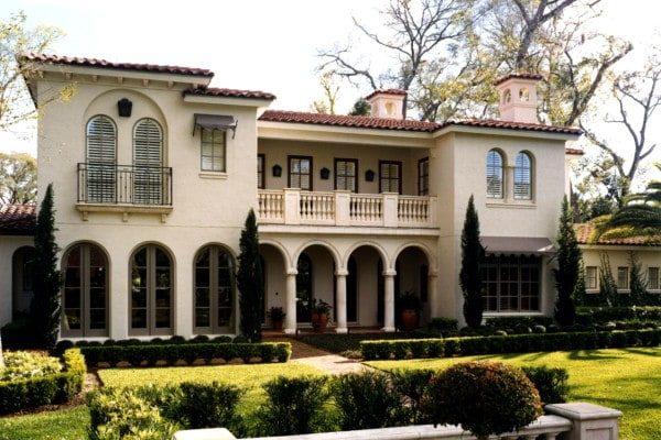 Custom Home Design Orlando