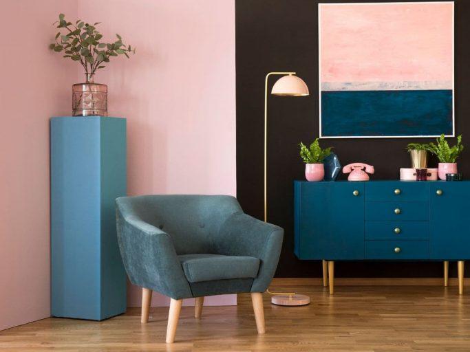 Pink Room Orlando